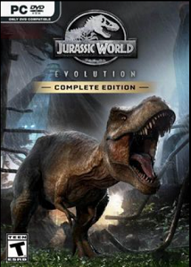 Jurassic World Evolution: Complete Edition | EMPRESS