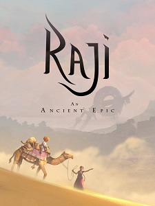 Raji: An Ancient Epic | Repack by FitGirl