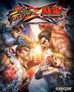 Street Fighter X Tekken | License