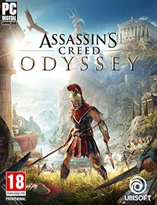 Assassin's Creed: Odyssey - Ultimate Edition | Repack by FitGirl