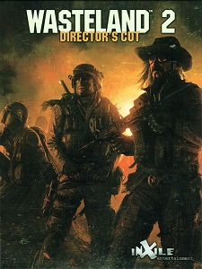 Wasteland 2 Director's Cut | RePack By xatab