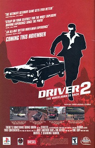 Driver 2 (REDRIVER2) | Repack by Gnarly