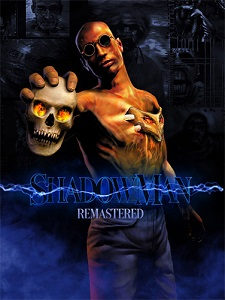 Shadow Man Remastered | Repack by FitGirl