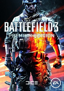 Battlefield 3 - Premium Edition | RePack By Canek77