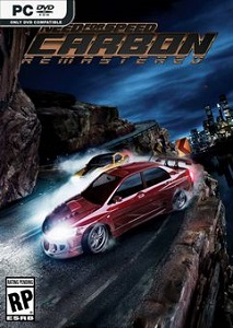 Need For Speed Carbon Remastered | Repack by DODI