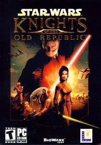 Star wars knights of the old republic [2 in 1] | RePack by R.G. Mechanics