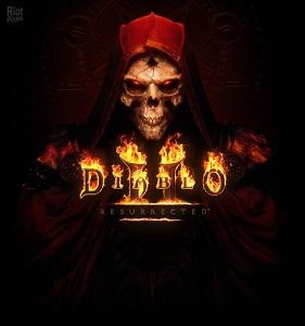 Diablo (II) 2 : Resurrected | Alpha