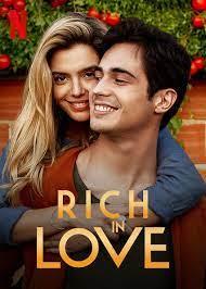 სიყვარულში მდიდარი (ქართულად) / siyvarulshi mdidari (qartulad) / Ricos de Amor