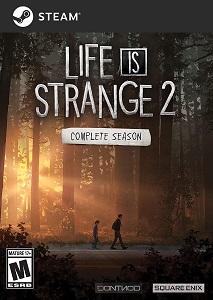 Life is Strange 2: Complete Season | EMPRESS