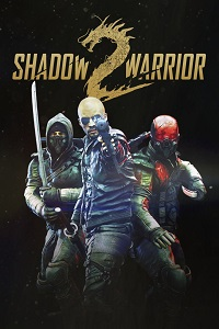 Shadow Warrior 2 | 0xdeadc0de