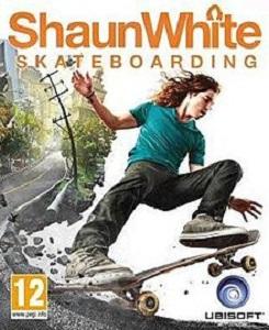 Shaun White Skateboarding | Repack by Fenixx