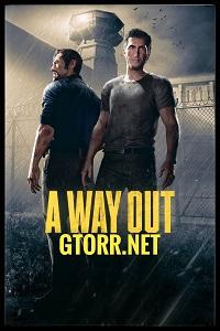 A Way Out | 0xdeadc0de
