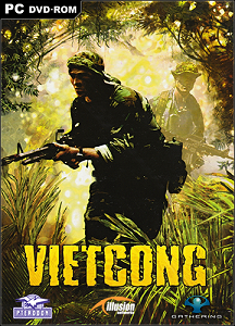 Vietcong - Anthology | RePack by R.G. Catalyst