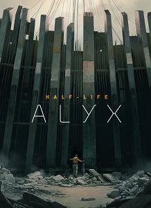 Half-Life Alyx VR | RePack By xatab