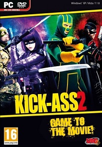 Kick-Ass 2 | RePack by R.G Revenants