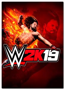 WWE 2K19 | RePack by xatab