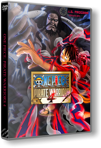 One Piece: Pirate Warriors 4 | RePack By R.G. Freedom
