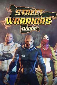 Street Warriors Online | 0xdeadc0de