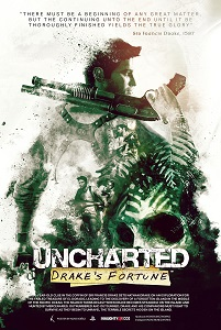 Uncharted: Drake's Fortune | Repack by Gnarly