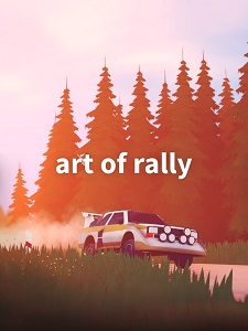 art of rally: Deluxe Edition | License