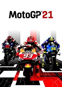 MotoGP 21 | Repack by FitGirl