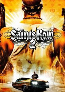 Saints Row 2 | RePack by xatab