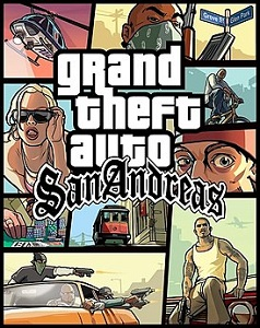 GTA / Grand Theft Auto San Andreas + Samp | by -=M@N=-