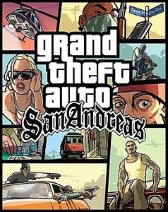 GTA / Grand Theft Auto San Andreas + Samp | by -=M@N=-