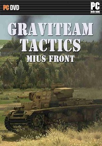 Graviteam Tactics: Mius-Front | RePack by FitGirl