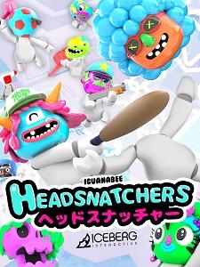 Headsnatchers   0xdeadc0de