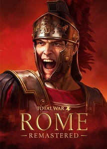 Total War: ROME REMASTERED | 0xdeadc0de