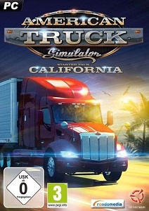American Truck Simulator | Steam-Rip By =Nemos=