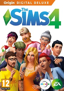 The Sims 4: Deluxe Edition | Portable