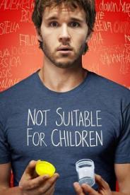 ბავშვებისთვის შეუფერებელი (ქართულად) / bavshvebistvis sheuferebeli (qartulad) / Not Suitable for Children