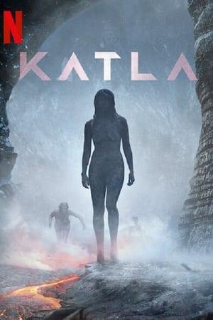 კატლა (ქართულად) / katla (qartulad) / katla (2021)