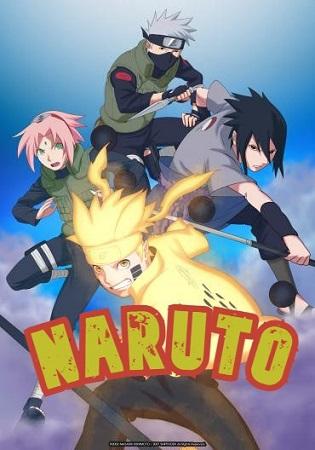 ნარუტო შიპუდენი (ყველა სეზონი) (ქართულად) / naruto shipudeni (qartulad) / Naruto Shippuden