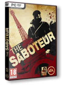 The Saboteur | RePack By R.G. Механики