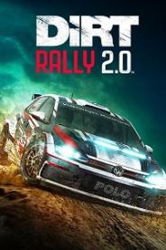 DiRT Rally 2.0 - Game of the Year Edition | RePack By Xatab