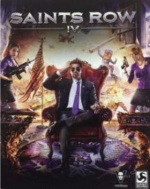 Saints Row 4: Game of the Century Edition | Repack by xatab