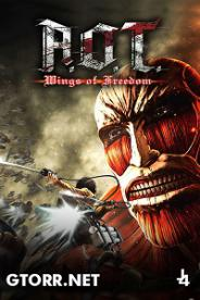 Attack on Titan Wings of Freedom | CODEX