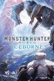 Monster Hunter World: Iceborne – Master Edition | Repack by Fitgirl