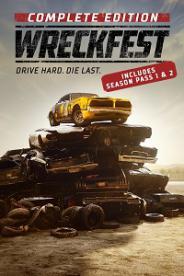 Wreckfest: Complete Edition | Portable