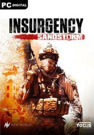 Insurgency: Sandstorm | Portable