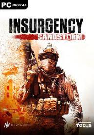 Insurgency: Sandstorm | Portable