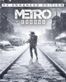 Metro Exodus - Enhanced Edition | GOG-Rip