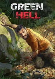 Green Hell | RePack By Chovka