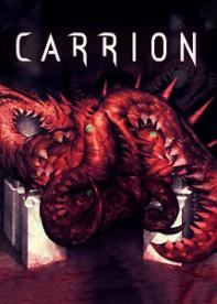 Carrion | License