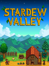 Stardew Valley | License