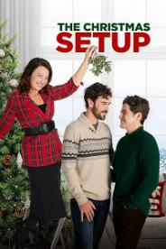 საშობაო გამოწვევა (ქართულად) / sashobao gamowveva (qartulad) / The Christmas Setup
