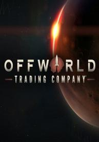 Offworld Trading Company | RePack By SpaceX